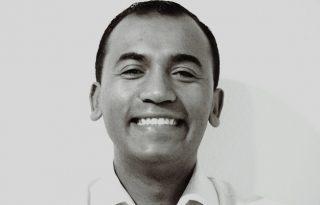Oscar Manuel Castrillon
