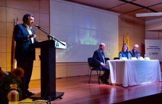 Defensoría recomienda impulsar política integral contra la minería ilegal con enfoque en DD.HH