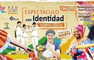 Tradiciones Culturales y Expresiones Musicales del Norte del Cauca se unirán en el municipio de Caloto