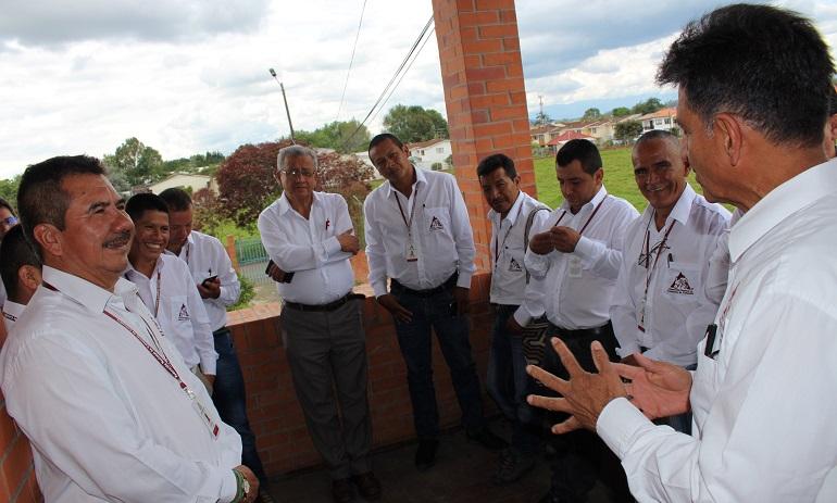 Comité de cafeteros Cauca 3