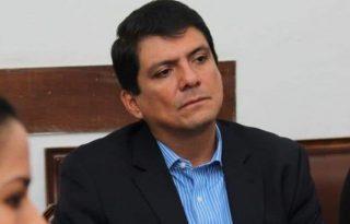 Alcalde Popayan
