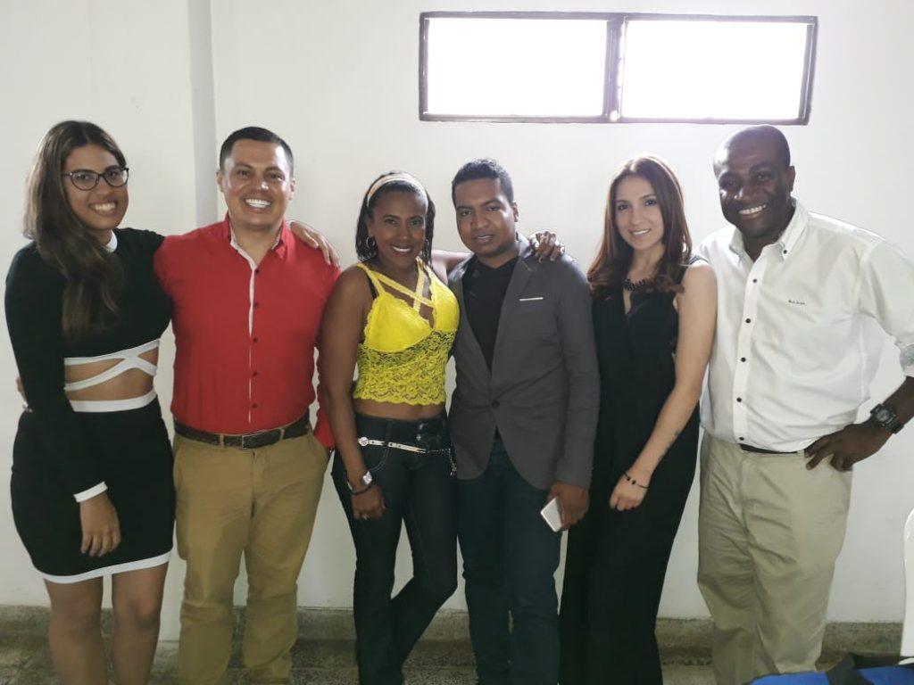 Periodismo Joven Norte del Cauca