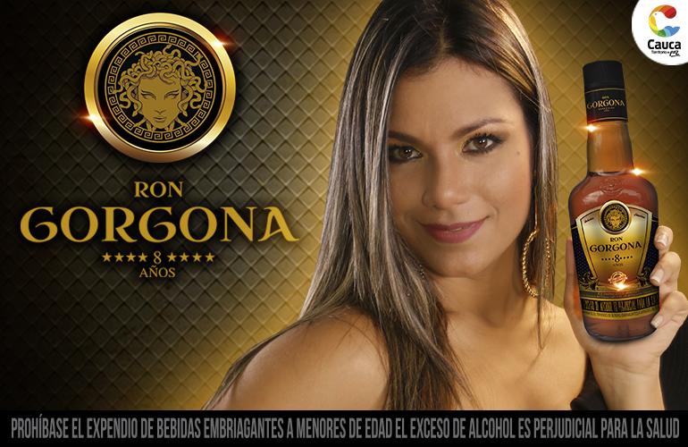 Ron Gorgona - 2019